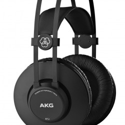 AKG K 52 headphones