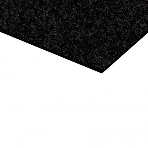 0175 Carpet covering black