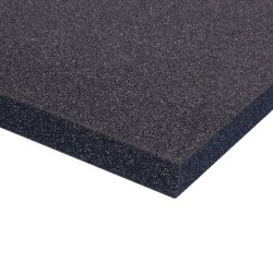 019310  PE Foam Plastazote LD29 covering 10mm