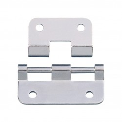 2251 Detachable Hinge large galvanised