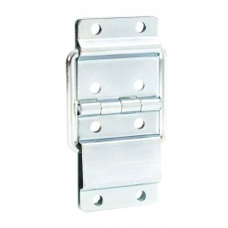 2524 Stop Hinge large galvanised