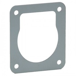58012 Back Plate for 5801 D-Ring