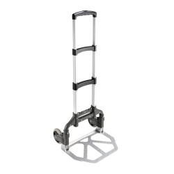 Adam Hall Accessories PORTER Folding Trolley