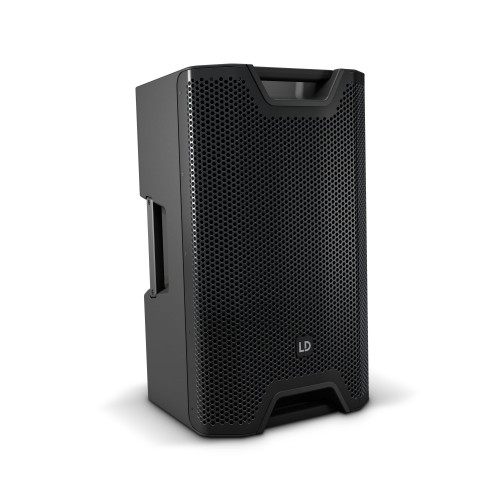 """LD Systems ICOA 12-A 12"""" Active Coaxial PA Speaker"""