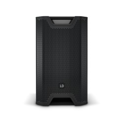 """LD Systems ICOA 12 A 12"""" Active Coaxial PA Speaker"""