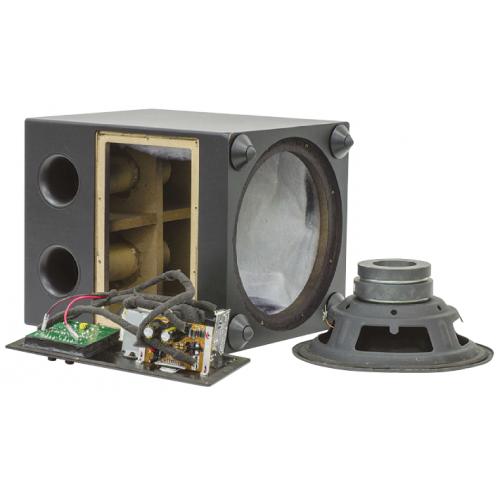 Basso 840 Indiana Line active subwoofer 125W