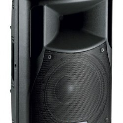 FBT HIMAXX 40A Processed Active Speaker 1000W + 250W RMS - 133dB SPL