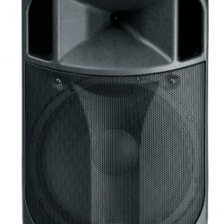 FBT J15-A processed active speaker 350W + 100W RMS - 129dB SPL