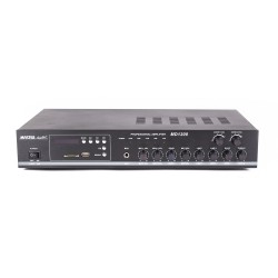 MD1200 PA amplifiers 100V