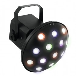 EUROLITE LED Z-1000 Beam Effect