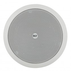 PL 60 RCF HIGH EFFICENCY CEILING SPEAKER