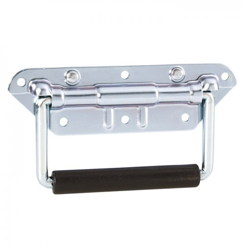 34482  Sprung handle surface mount