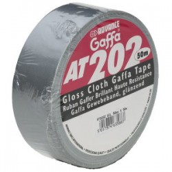 5807s Gaffa adhesive tape 50mm x 50m