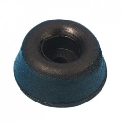 4903 20 mm Rubber foot