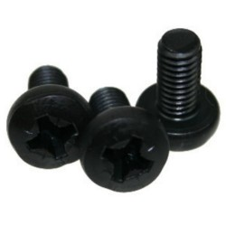 5417 Blk Screws