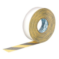 5804 Anti-Slip Adhesive Tape black/yellow