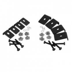 5923 Speaker clamp packs