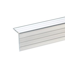 6108 - Aluminium Case Angle 30x20.5 mm