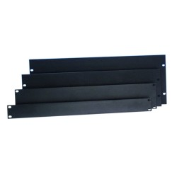 87221  1H  U- Shaped Rack Panel