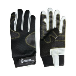AH66 work gloves black/grey Size L