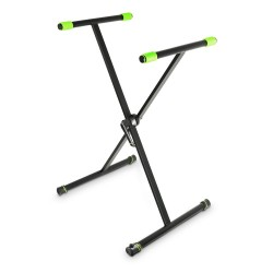 Gravity KSX 1 Keyboard Stand X-Form, Single