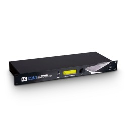 LD Systems DS21 19inch DSP Controller 3-channel