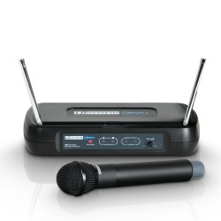 LD Systems ECO 2 HHD 2 Wireless Microphone System