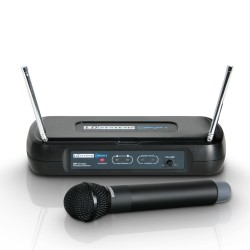 LD Systems ECO 2 Series - Wireless Microphone System