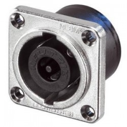 Neutrik NL8MPR - Speakon Socket 8-pole
