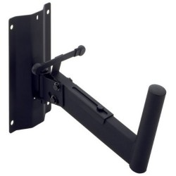 SMBS5  Wall mount speaker bracked with mounting pole