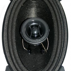 CZ140 car speaker Ciare 6x4 inch, 150x96mm, 4 Ohm, 90W max. eliptical