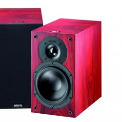 Musa 105 Indiana Line 2 way bookshelf speaker
