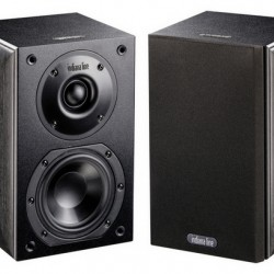 Nota 240XN 2way bookshelf speaker Indiana Line