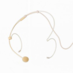 Headset microphone SKIN COLOUR CC507UHFC