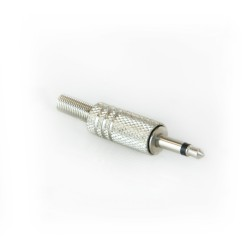 HY1018 Mini jack 3.5mm connector, mono