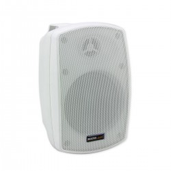 Speaker NB500W for outdoor and indoor fitting (pair) IP 65