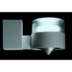 NewTec Cono solo Lux speaker with room  light