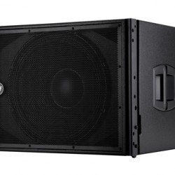 HDL 18-AS RCF ACTIVE FLYABLE HIGH POWER SUBWOOFER