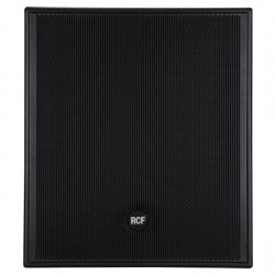 NX S21-A RCF ACTIVE HIGH POWER SUBWOOFER