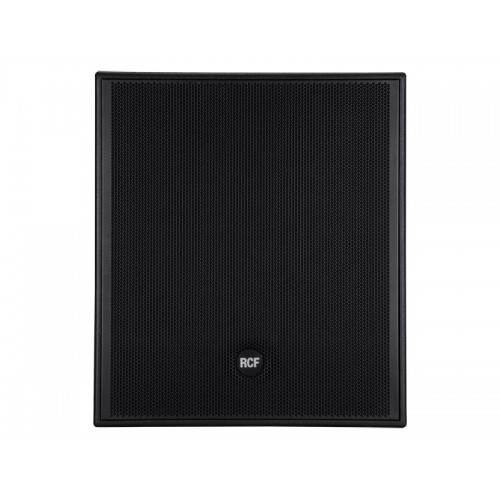 NX S25-A RCF ACTIVE HIGH POWER SUBWOOFER