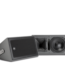 P3108 RCF  WEATHERPROOF TWO WAY LOUDSPEAKER