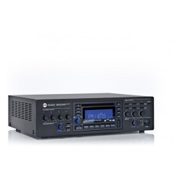 RCF ES 3323 player-amplifier- 3 zone system