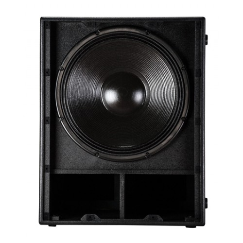 SUB 8004-AS RCF ACTIVE HIGH POWER SUBWOOFER
