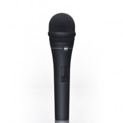 MD 7600 RCF DYNAMIC MICROPHONE