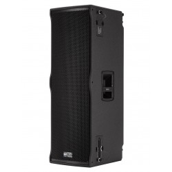 TTL6-A ACTIVE THREE-WAY LINE ARRAY MODULE