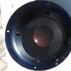 TW 116 RCF dome tweeter for EAW FR153