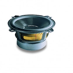 SD130 car speaker Coral mid-woofer 130mm, 120Wmax, 4 Ohm