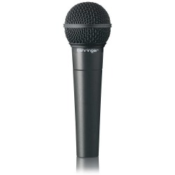 ULTRAVOICE XM8500 Dynamic Cardioid Vocal Microphone