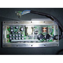 Power supply for Mackie Onyx 1640