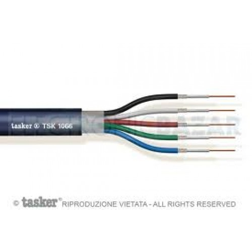 Cable Tasker TSK1066 multi - video
